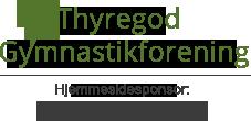 Thyregod Gymnastikforening Logo